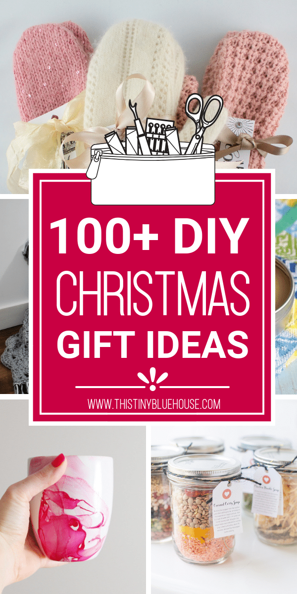 Food christmas gift ideas jars of clay