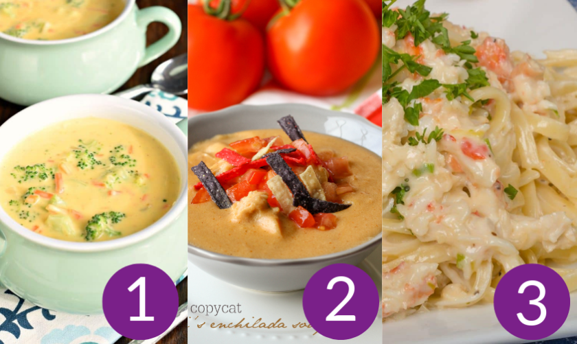 20+ Copy Cat Recipes that are Better Than Take Out #copycatrecipes #copycatrestaurantrecipes #