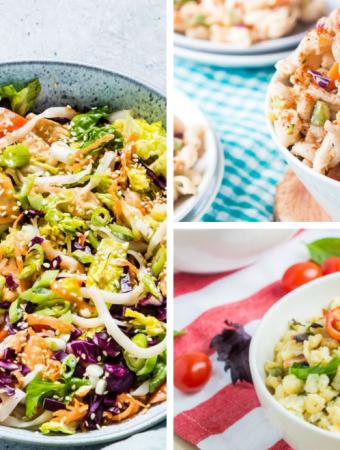 30+ Delicious Pasta Salad Recipes Perfect For Summer