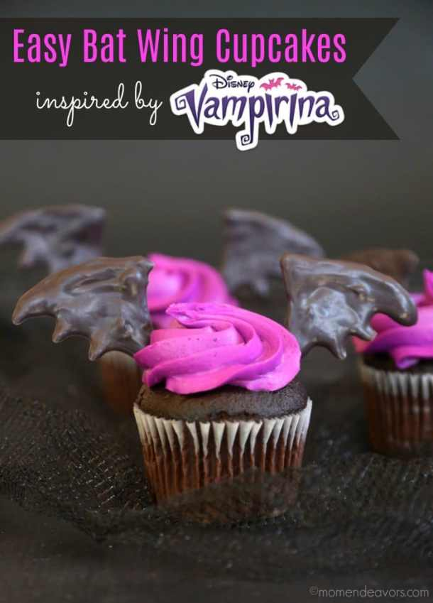 15 Cute and Spooky Halloween Cupcakes (Part 2)