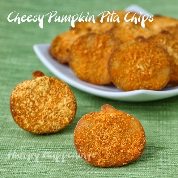 15 Easy Appetizers for a Spooktacular Halloween Party (Part 2)