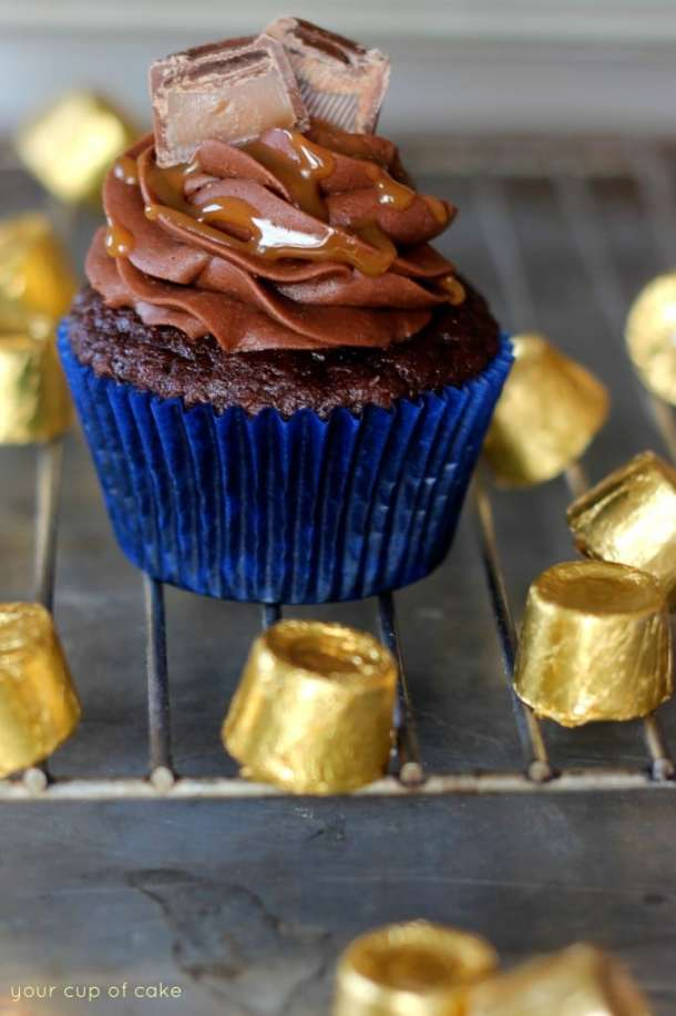 15 Recipes Using Leftover Halloween Candy (Part 1)