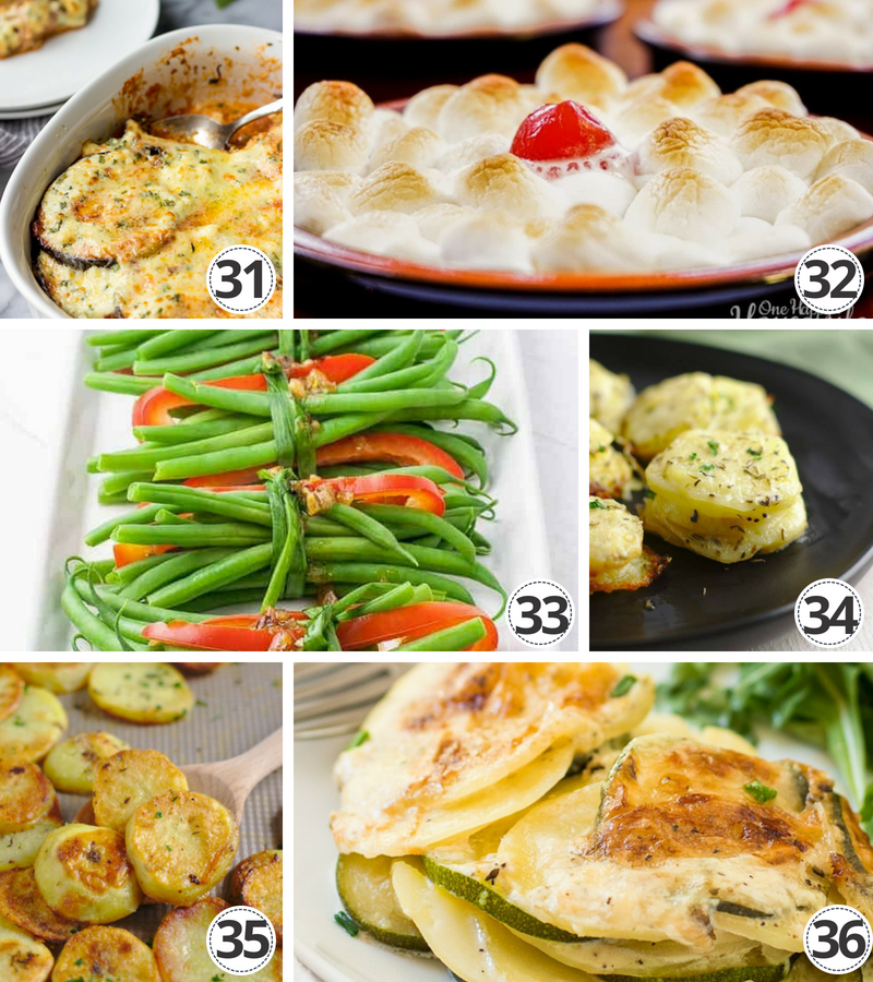 75+ best Thanksgiving side dishes you've got to add to your menu. Pair Turkey with a few of these mouthwatering dishes for a perfect Thanksgiving dinner. #ThanksgivingRecipes #ThanksgivingRecipesMakeAhead #ThanksgivingRecipesVegetables #ThanksgivingRecipesSideDishes #ThanksgivingRecipesUnique #ThanksgivingRecipesBest #ThanksgivingRecipesSideDishesCasseroles #ThanksgivingRecipesSideDishesVeggies #ThanksgivingRecipesSideDishesMakeAhead #ThanksgivingRecipesSideDishesEasy #ThanksgivingRecipesSideDishesUnique