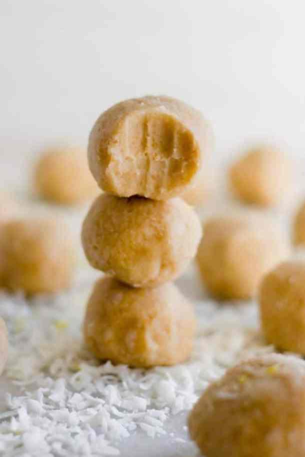 15 Insanely Good Keto Fat Bomb Recipes (Part 2)
