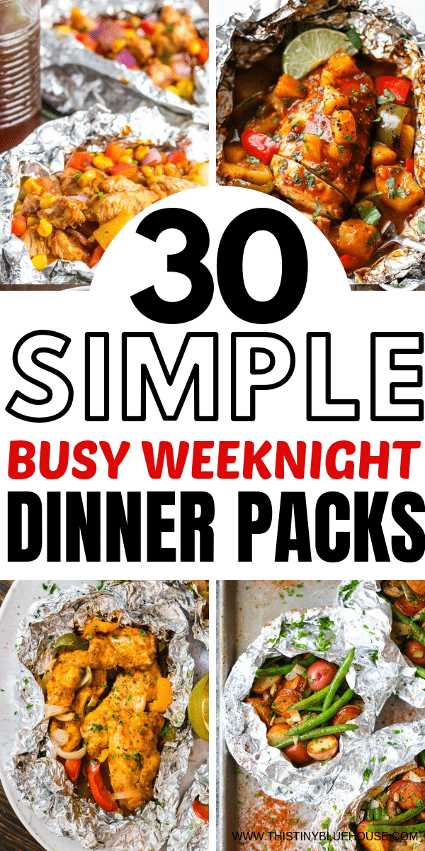 Get dinner from oven to table quick and easy with these best delicious foil pack dinners. Super healthy and crazy nutritious these easy foil pack dinners are a great dinner solution for busy folks. #foilpackdinners #ovenfoilpackdinners #easyfoilpackdinners