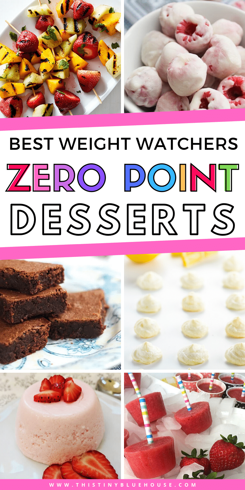 Here are 10+ zero point weight watchers desserts from the ultimate collection of Zero Point Weight Watchers Meals, Snacks and desserts. From apps to main meals and even desserts these zero point weight watchers meal ideas are guaranteed to keep your diet interesting. #weightwatchers #weightwatchersforfree #weightwatchersrecipeswithpoints #weightwatchersfreestyle #weightwatcherssnacks #weightwatchersdesserts #weightwatcherszeropoint #weightwatcherzeropointrecipes #weightwatcherszeropointmeals #weightwatcherszeropointsnacks #weightwatcherszeropointdesserts