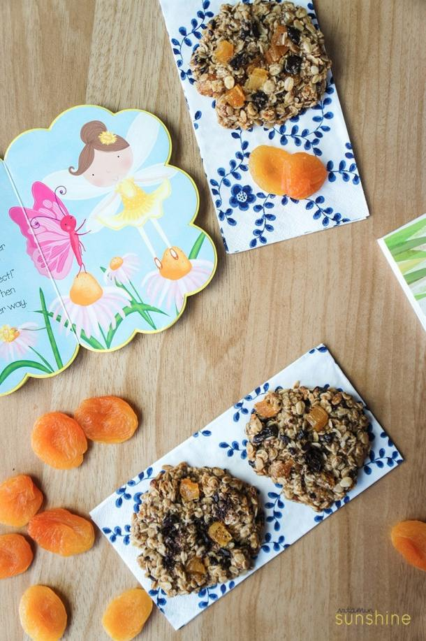 15 Yummy Lactation Cookie Recipes for Breastfeeding Moms (Part 2)