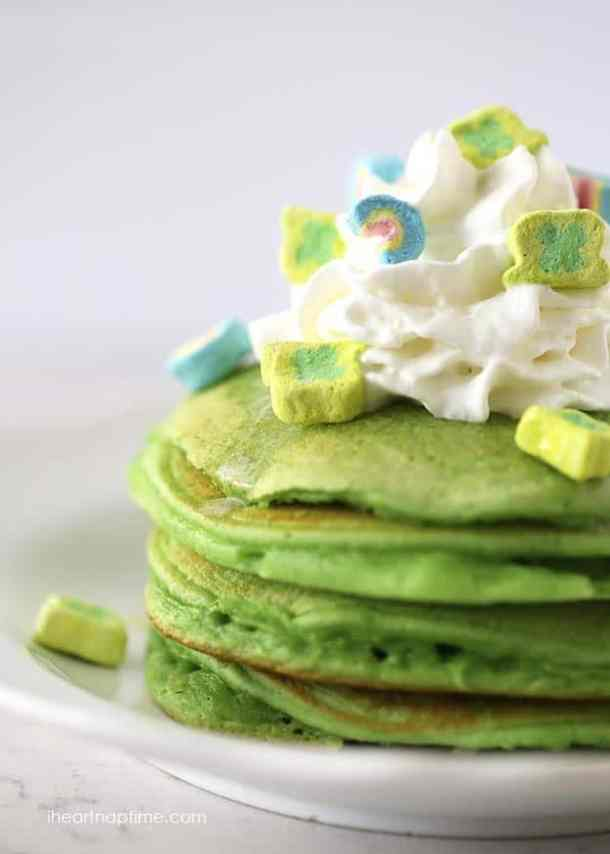 15 Food and Drink Ideas for a Super St. Patricks Day