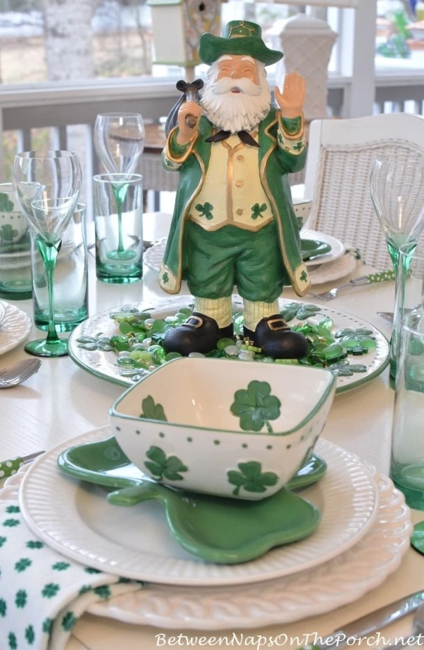 15 Easy DIY Decoration Ideas For St. Patrick's Day