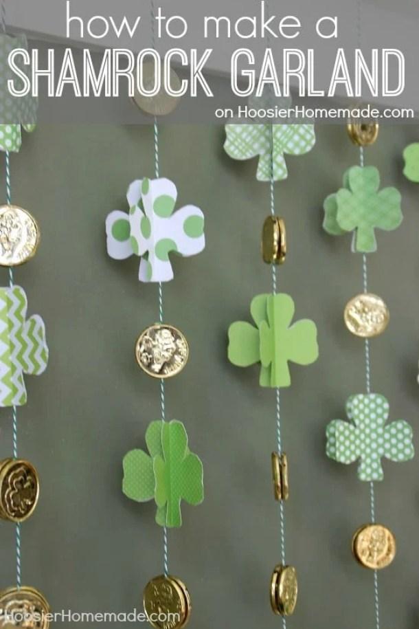 60 Gorgeous Diy St Patrick S Day Decor Ideas This Tiny