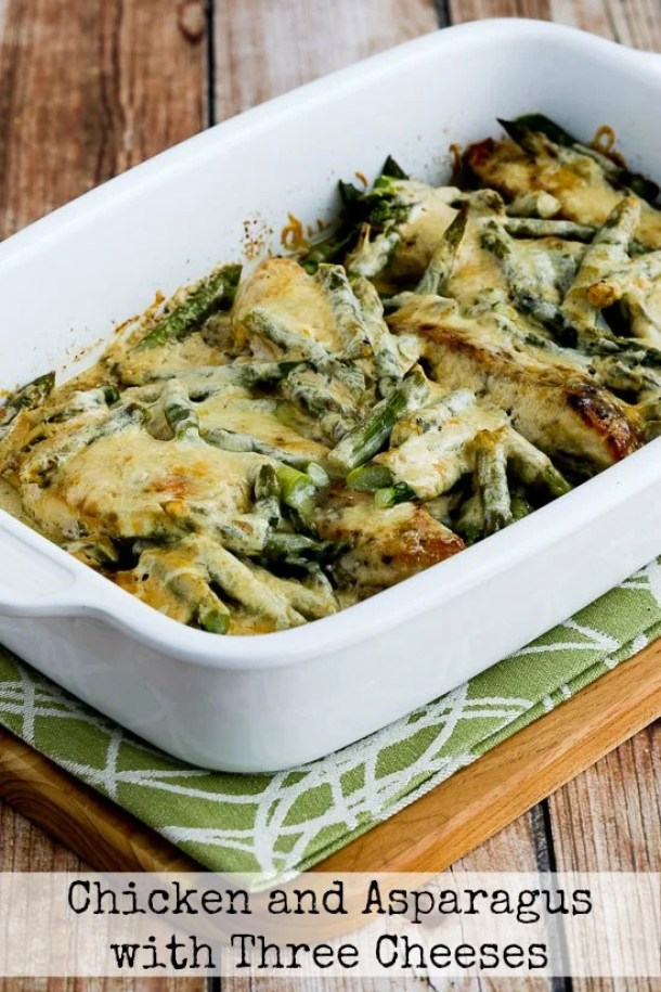 15 Easy Keto Casserole Recipes For Weight Loss