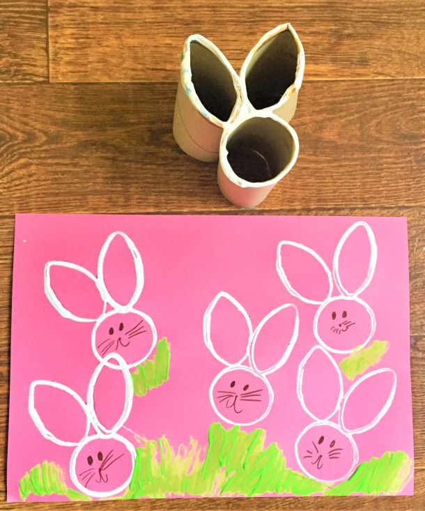 15 Cute and Fun Easter Crafts for Kids (Part 3)
