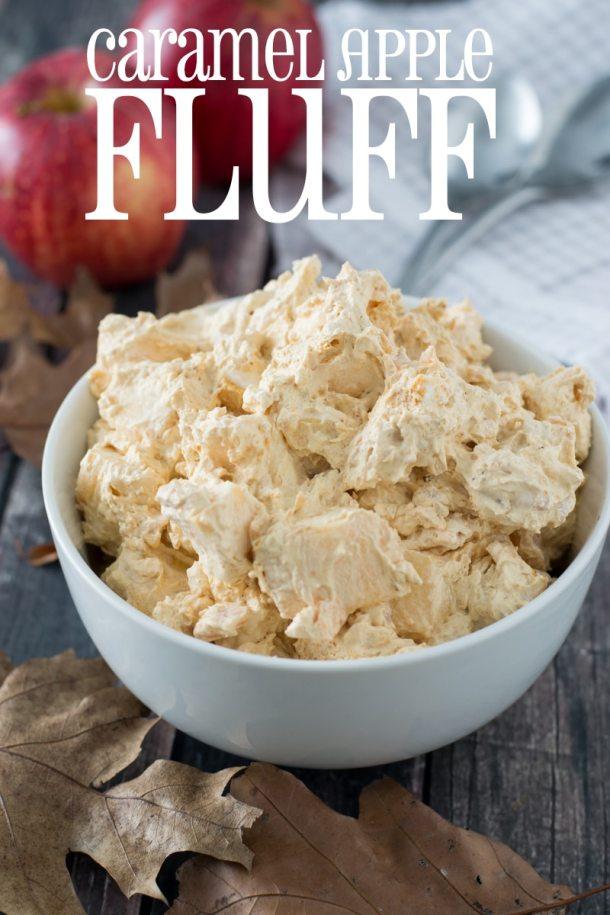15 Great Fluff Dessert Recipes (Part 2)