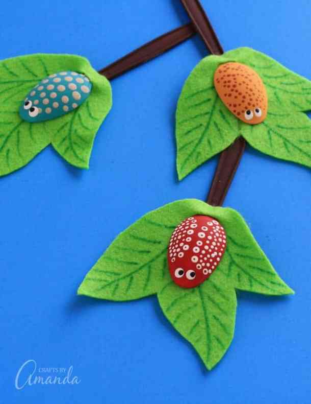 100 boredom busting summer crafts for kids