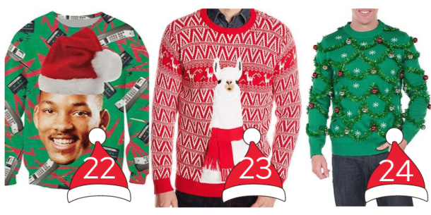 Gnome In Garden: 30+ Best Ugly Christmas Sweaters