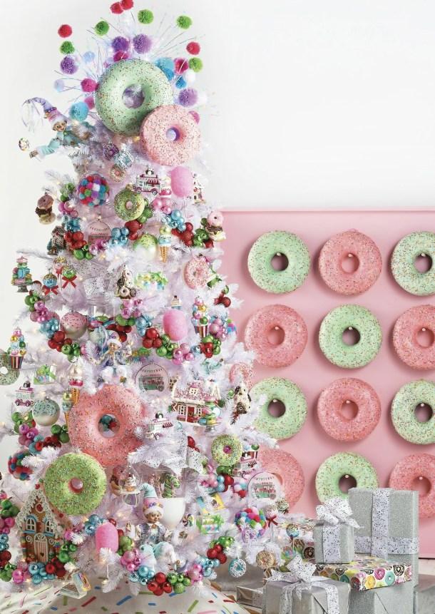 20 Stunning Christmas Tree Ideas 2019 (Part 3)