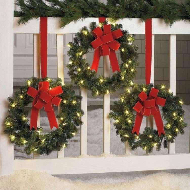 100 Best Festive Top Outdoor Christmas Decor Ideas This Tiny Blue House