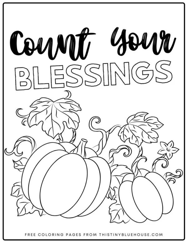Welcome Fall with these fun free printable Fall coloring sheets for kids. These printable autumn coloring sheets are perfect for younger and older kids alike and are a great screen free activity for kids to welcome cooler weather and back to school.