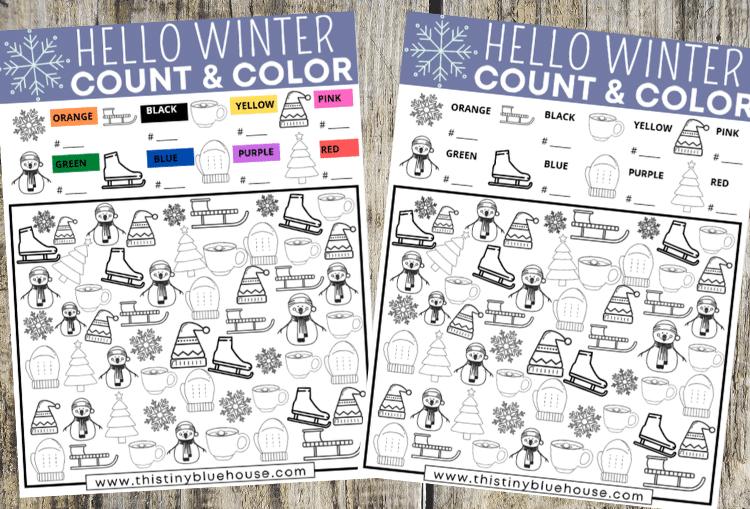 Boredom Busting Indoor Winter Activities For Kids