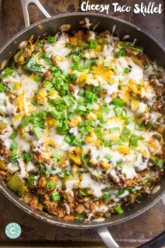 recipes for dinner with ground beef