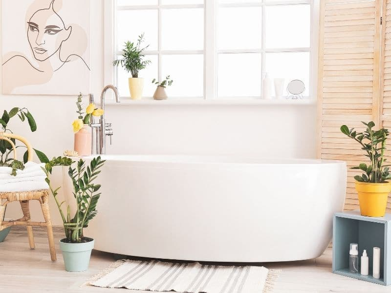 how to make your bathroom smell good
