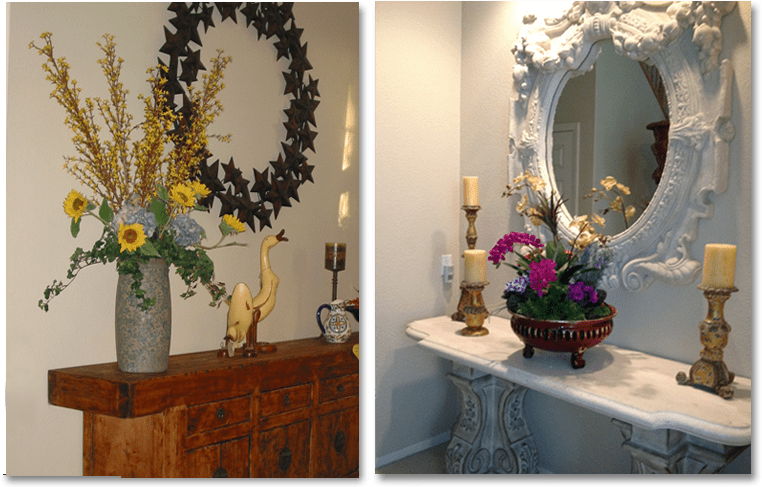 Home And Office Decorating Thistle Dew Floral Amp Event Design
