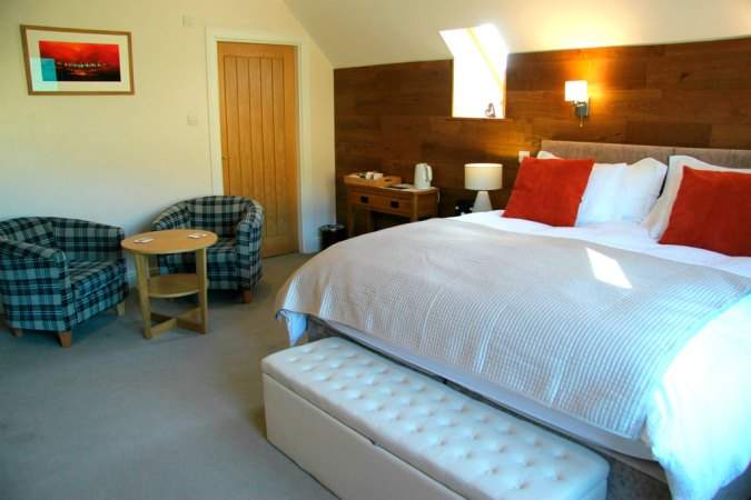 Room 2 - Osprey