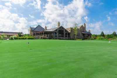 Thistle Downs Golf Estates