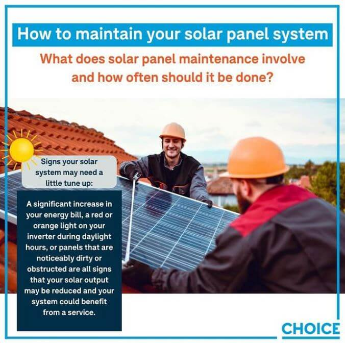 Perth solar panel cleaning services.