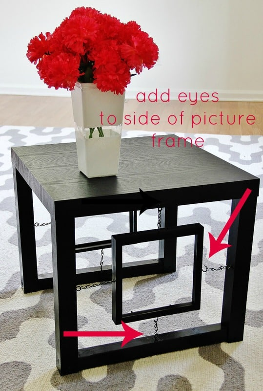 side-table-project