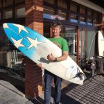 Exploring Jeffreys Bay - surf, shop, relax, repeat