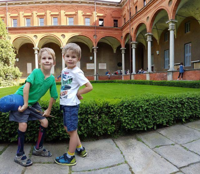 Milan Catholic University