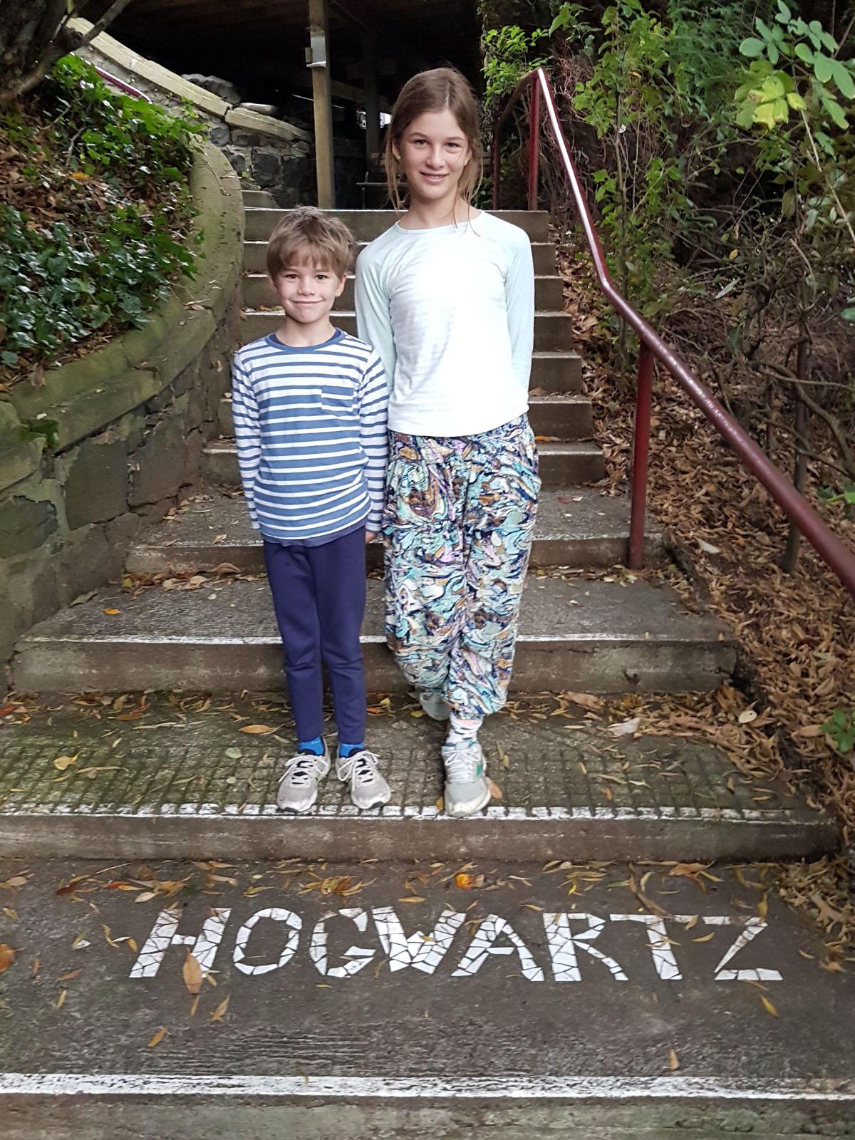 Hogwartz Hostel