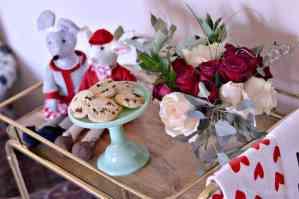 Easy Valentines Day Decor