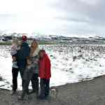 Here are tips for planning your own Yellowstone family vacation. We had a great time and want to share what did and didn't work for us to make your trip easier.