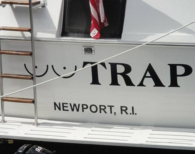 ...Trap