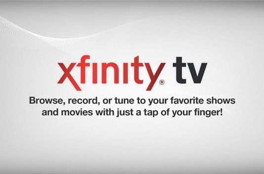 xfinity-tv