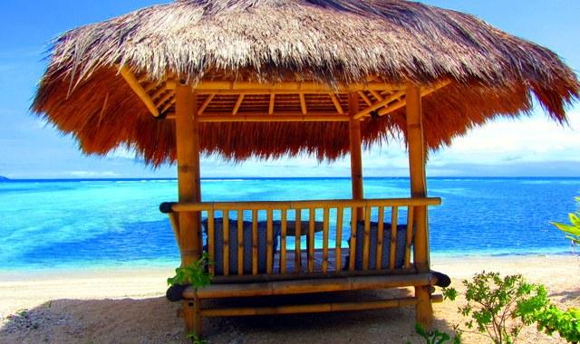 Gili Air, Lombok