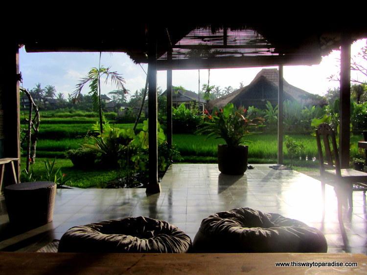 House in Ubud
