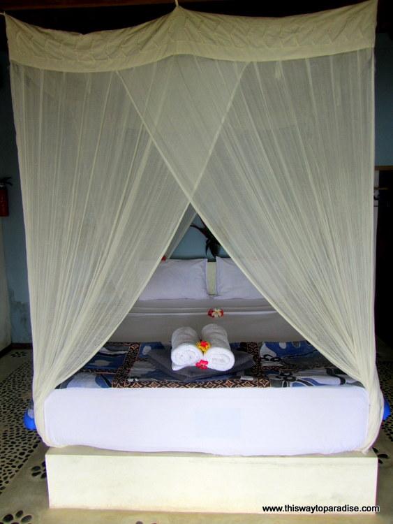 Bedulu Resort Bed Hotels in Amed
