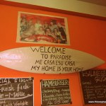 Yogi's Paradise And Grill- A Great Restaurant in Bali