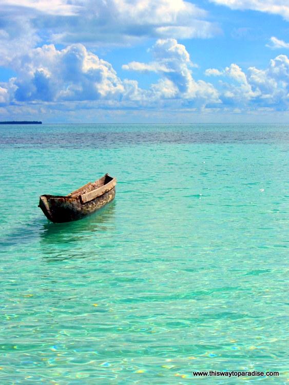 Kai Island