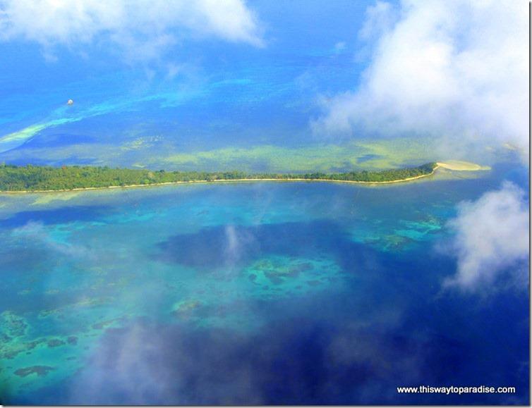 Indonesian Island