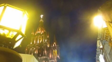 Join Me For A Magical Walk Through San Miguel de Allende