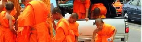 5 Most Dazzling Highlights Of Bangkok