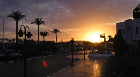 The Top 10 Things to do in Sharm el Sheikh
