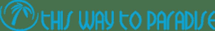 This Way To Paradise logo