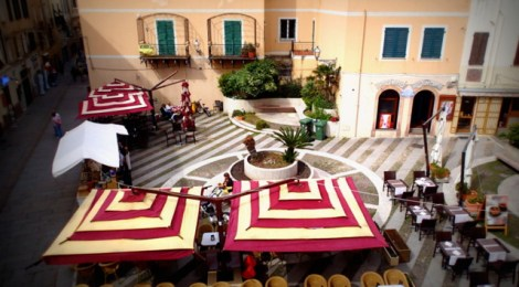 B&B Benebenniu-A Wonderful Place To Stay In The Heart Of Alghero