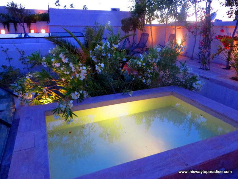 Riad Camilia Marrakesh