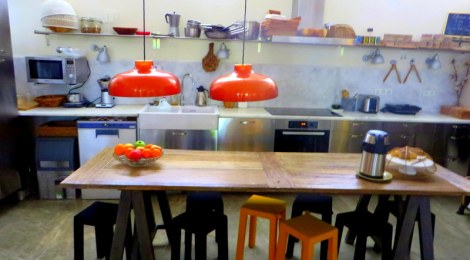 A Casa das Janelas com Vista-A Stylish Bed and Breakfast in Lisbon